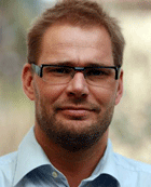 Mikael Höglind