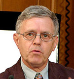 Carl B. Hamilton
