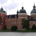 Mikael Höglind – Gripsholms Slott