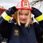 Barn och brandskydd
