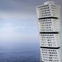 Turning Torso i LEGO till salu – Intäkter till BRIS