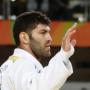Olympiska spelen fick inslag av misstänkt antisemitism