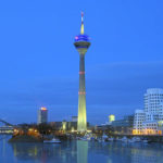 Düsseldorf - Foto: Gregor Ciecor Wikimedia Commons