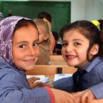 Flyktingbarn - Foto: WFP, Dina Elkassaby