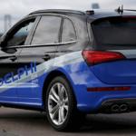 Brittiska Mobileye och Delphi ska ta fram självkörande bilar