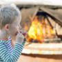 MSB om barn och eld – Anlagda bränder är oftast oavsiktliga